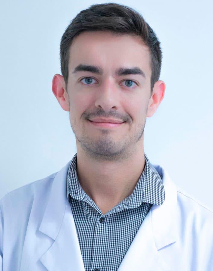 Dr. Andrey Augusto Malvestiti
