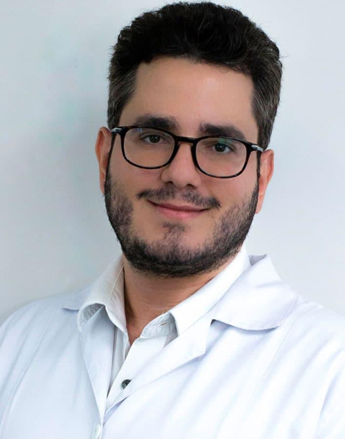 Dr. Antonio Pedro Ribeiro Heringer