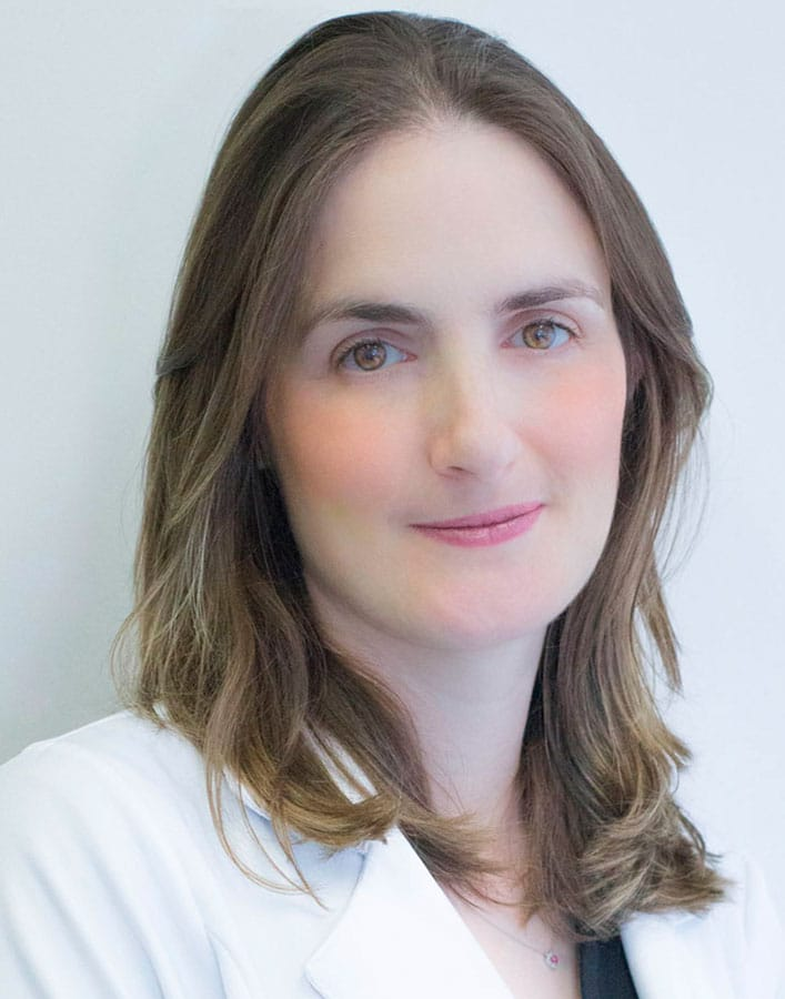 Dra. Elisabeth Callegaro