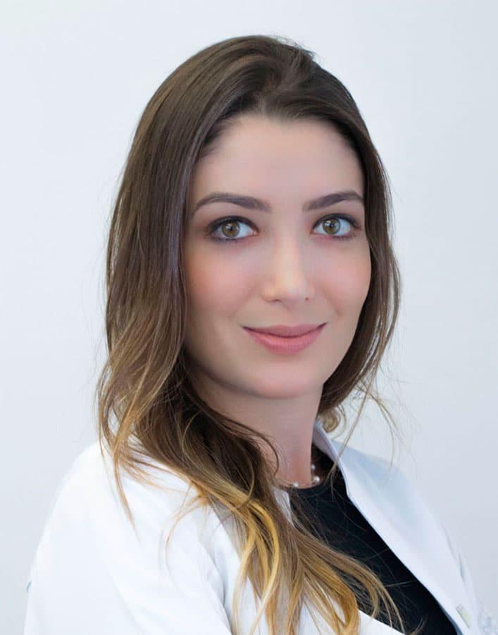 Dra. Juliana Andrade Mendonca Horbilon