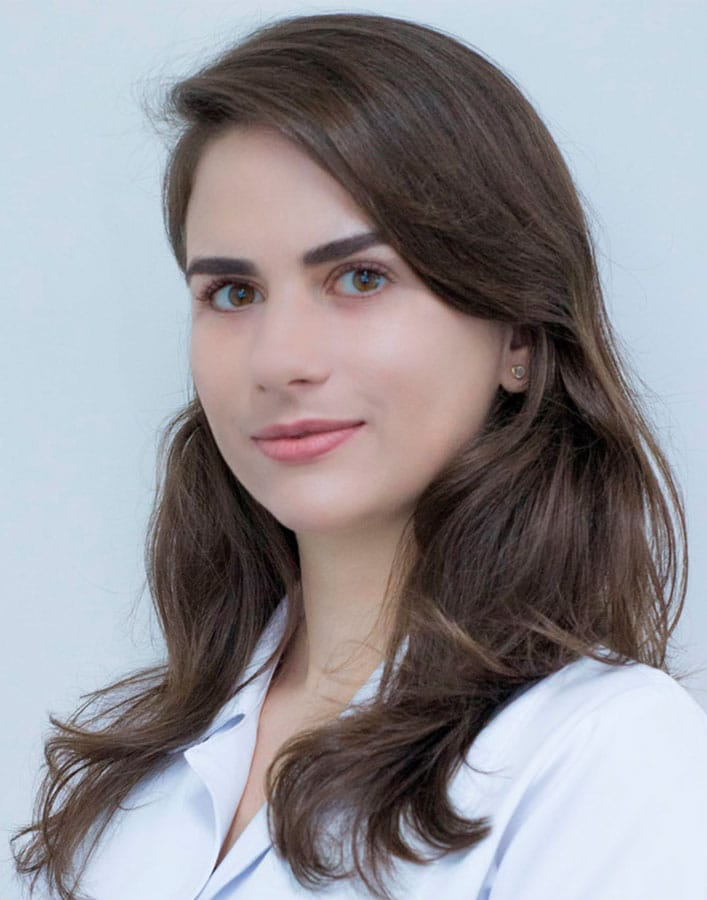 Dra. Luisa Agrizzi De Angeli