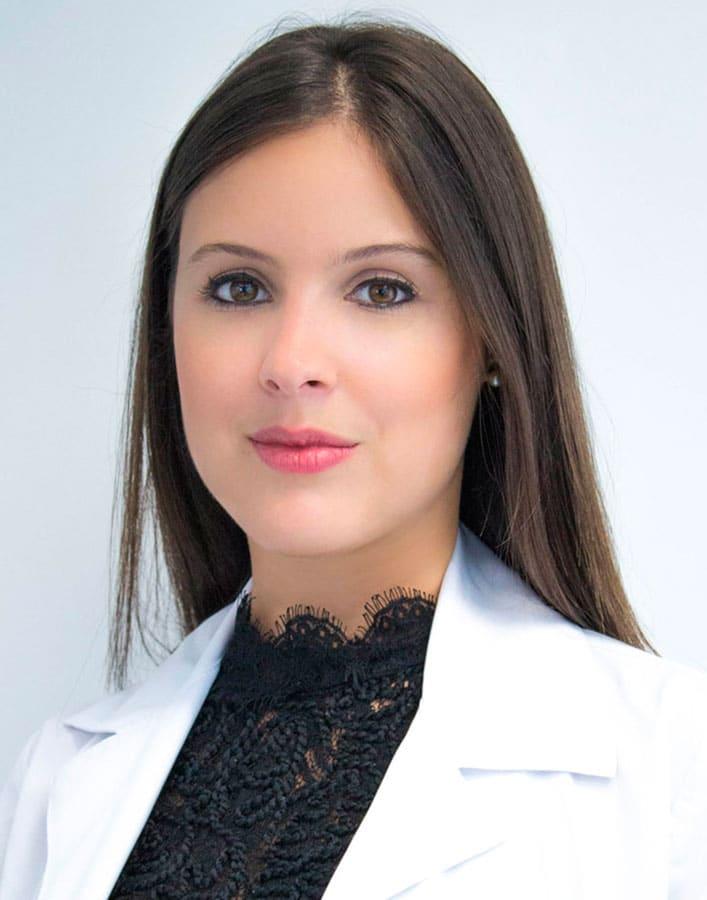 Dra. Mayara de Girolamo Moyses