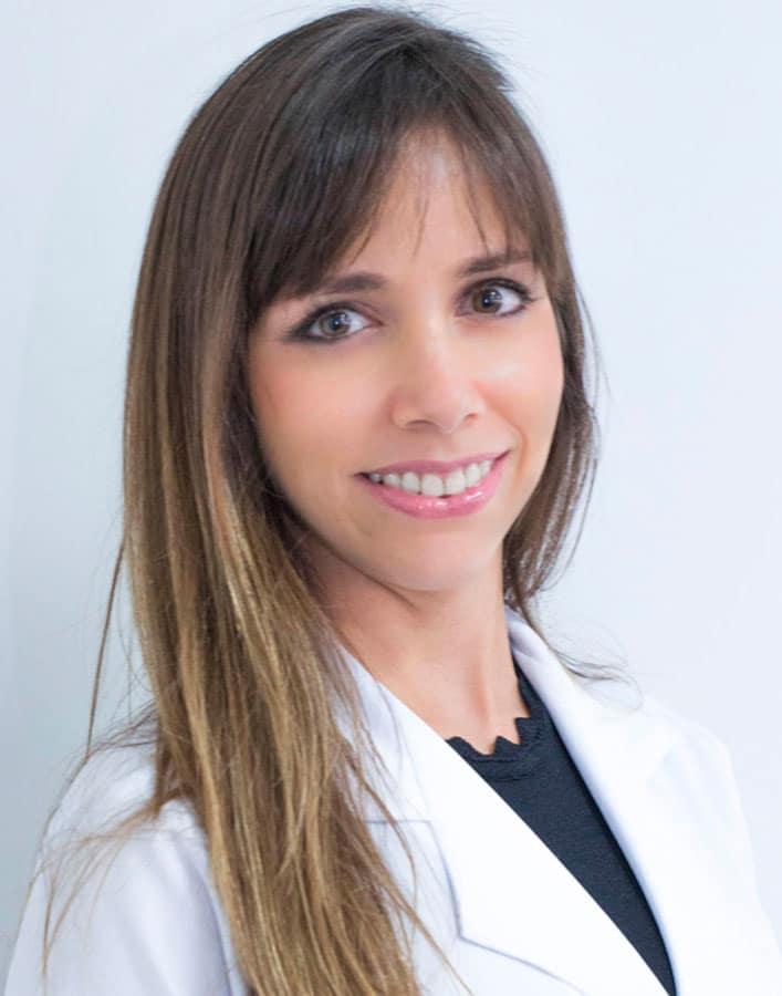 Dra. Mirella Garrigos Pascini
