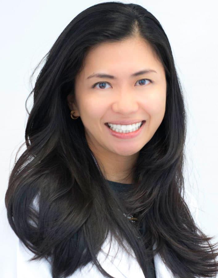 Dra. Nathalie Mie Suzuki
